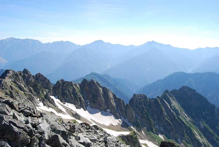 山頂からの展望4
