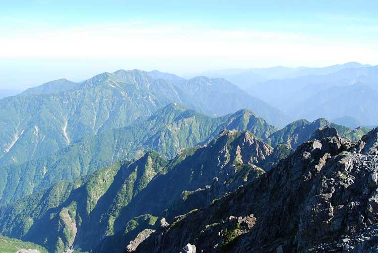 山頂からの展望6
